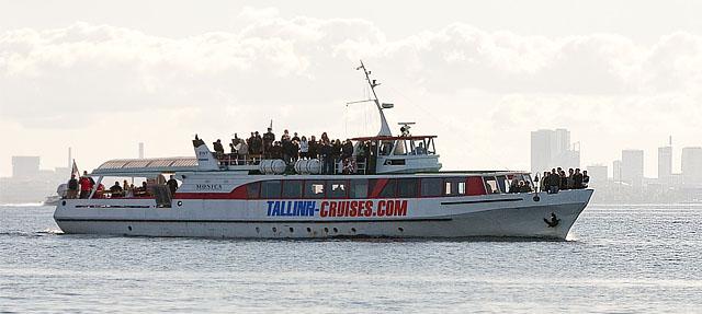 Laevasõit
